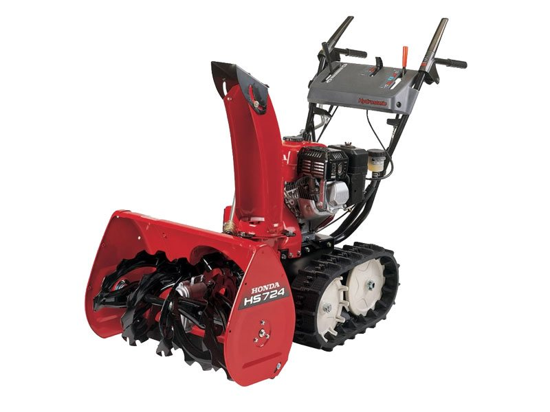 2015 Honda Power Equipment HS724TA in West Bridgewater, Massachusetts