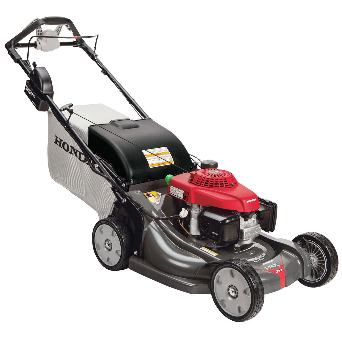 new 2016 honda power equipment hrx217vla lawn mowers in riverhead ny. Black Bedroom Furniture Sets. Home Design Ideas