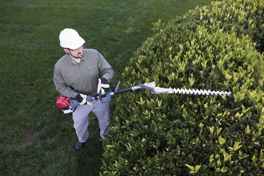 2017 Honda Power Equipment Hedge Trimmer Attachment in Long Island City, New York