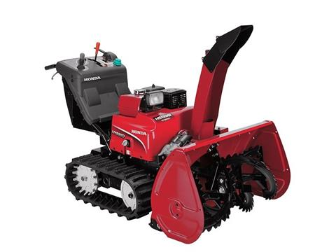 2017 Honda Power Equipment HS1336iAS in Columbia, South Carolina