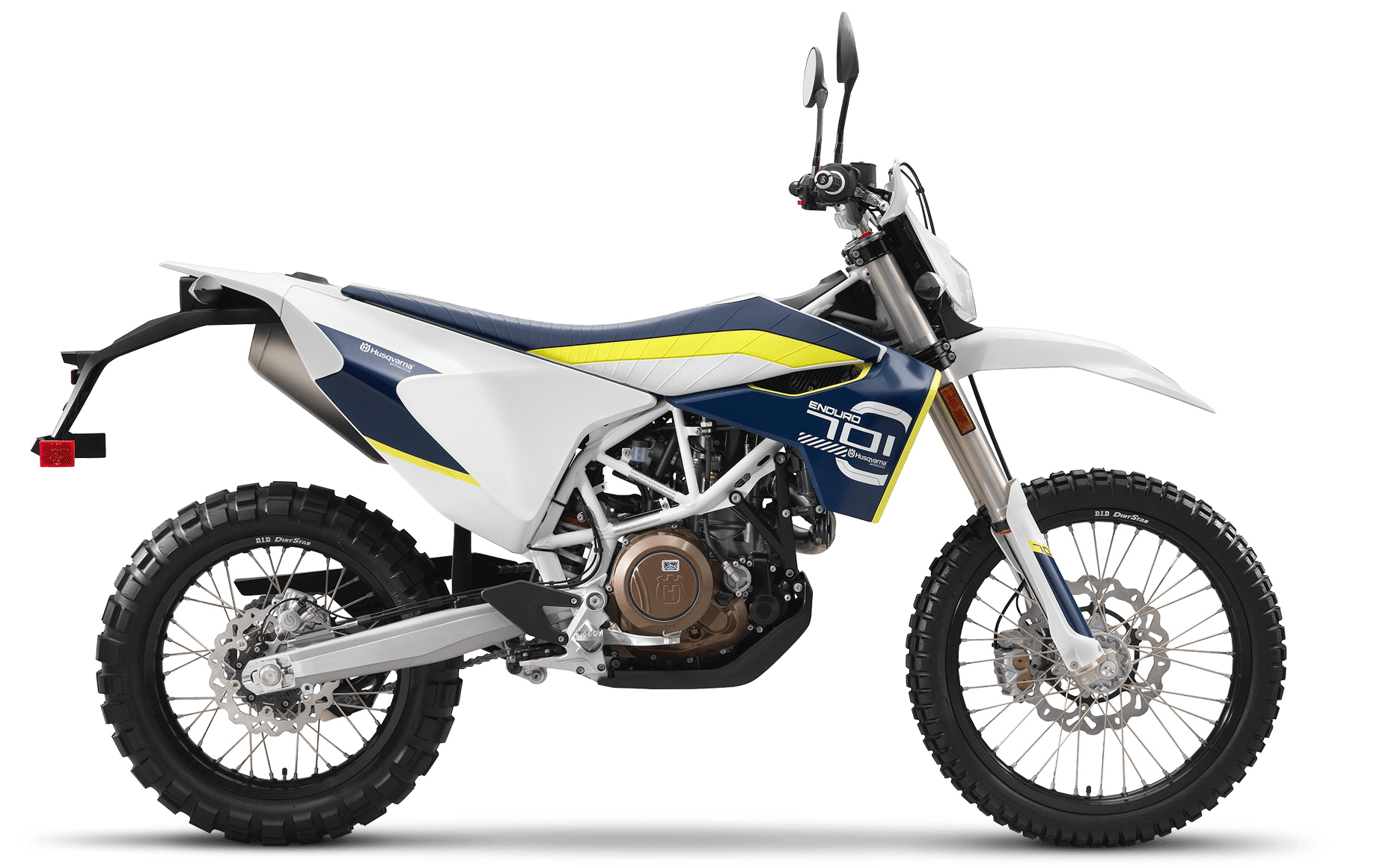 new 2016 husqvarna 701 enduro motorcycles in paramount ca. Black Bedroom Furniture Sets. Home Design Ideas