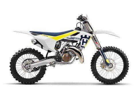 2017 Husqvarna TC 125 in Reynoldsburg, Ohio