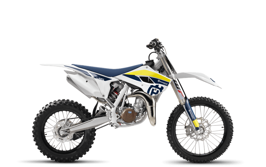 2017 Husqvarna TC 85 17/14 in Greenwood Village, Colorado