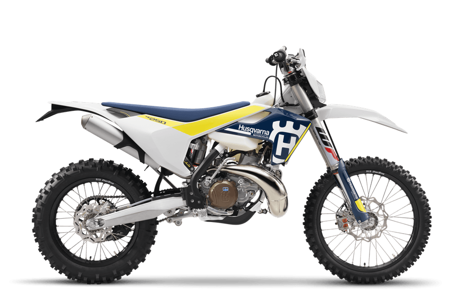 2017 Husqvarna TE 250 in Greenwood Village, Colorado