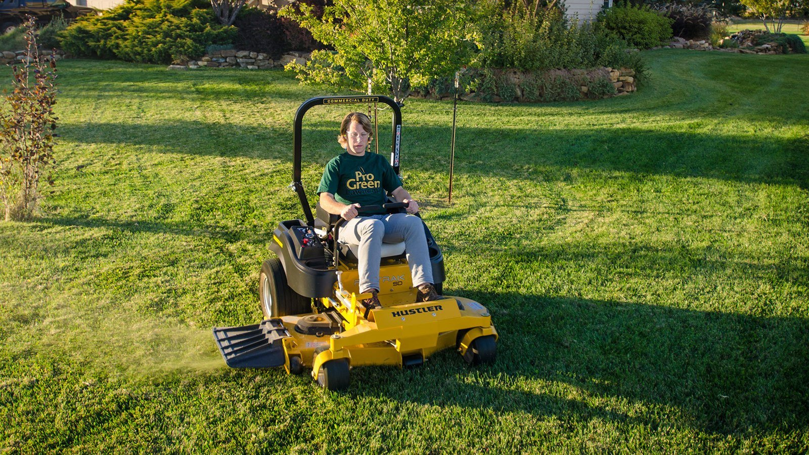 And Riley hustler mower sport price need girl ride