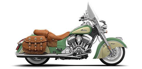 2015 Indian Chief® Vintage in San Jose, California