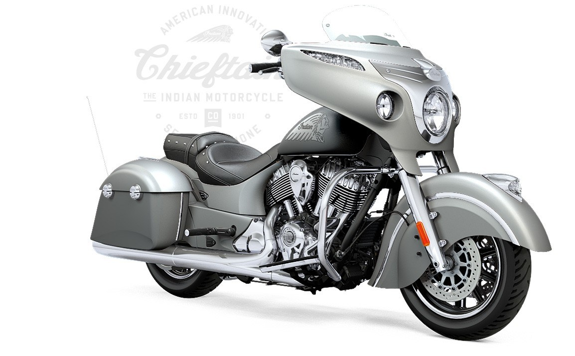 2016 Indian Chieftain® in Union, New Jersey