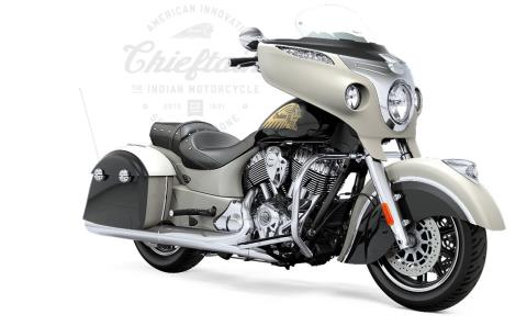 2016 Indian Chieftain® in EL Cajon, California