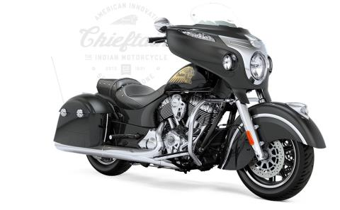 2016 Indian Chieftain® in Fredericksburg, Virginia