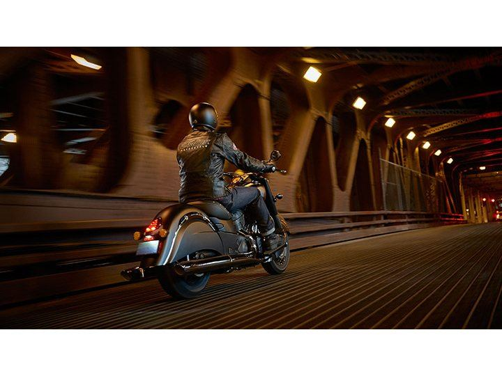 2016 Indian Chief Dark Horse® in Waynesville, North Carolina