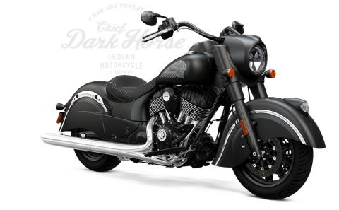 2016 Indian Chief Dark Horse® in Pasco, Washington