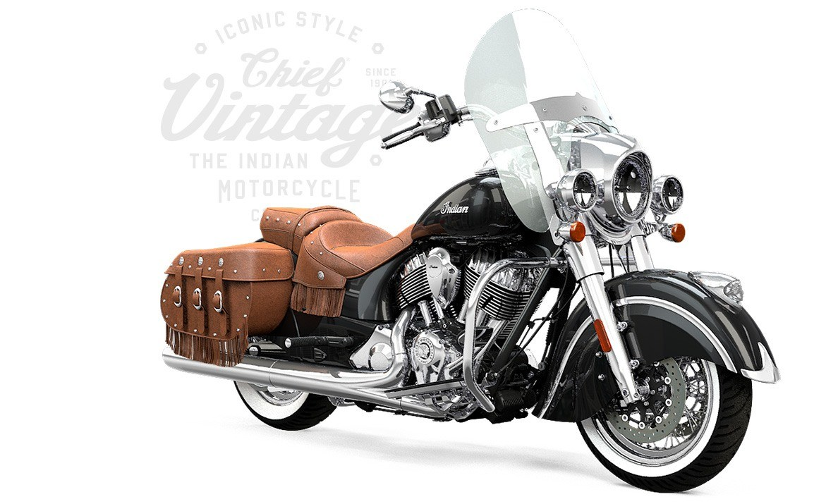 2016 Indian Chief® Vintage in Union, New Jersey