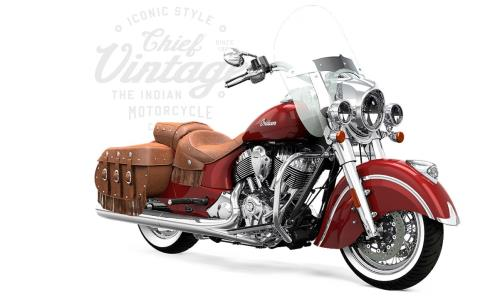 2016 Indian Chief® Vintage in EL Cajon, California