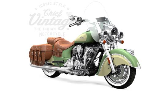 2016 Indian Chief® Vintage in Fredericksburg, Virginia
