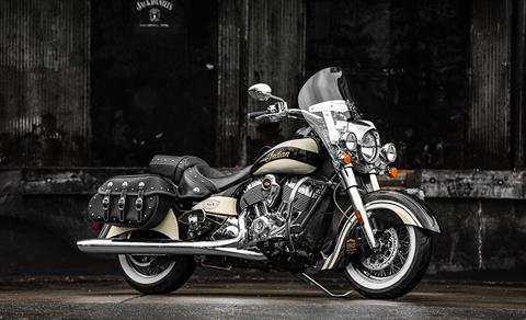2016 Indian Chief® Vintage Jack Daniel's® Limited Edition in Marietta, Georgia