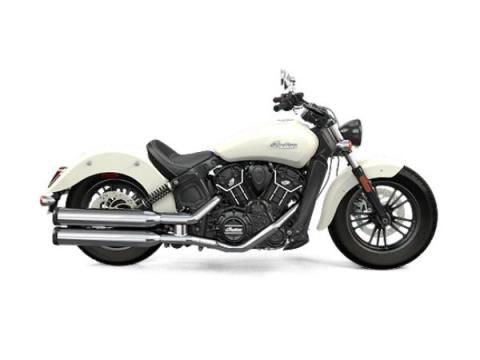 2016 Indian Scout® Sixty in Waynesville, North Carolina