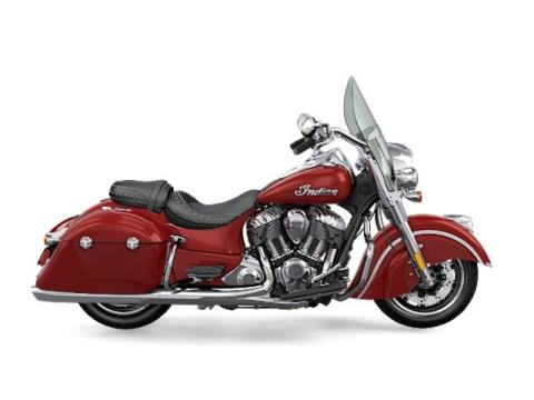 2016 Indian Springfield™ in Ballston Spa, New York