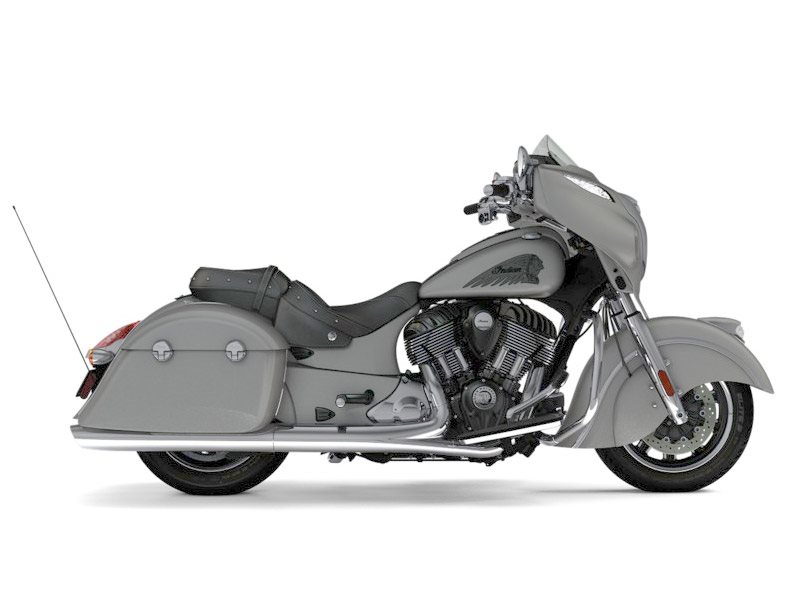 2017 Indian Chieftain® in Waynesville, North Carolina