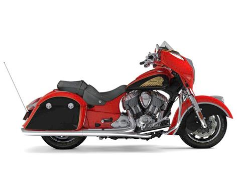 2017 Indian Chieftain® in Ballston Spa, New York
