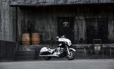 2017 Indian Chieftain® Jack Daniel's® Limited Edition in Waynesville, North Carolina