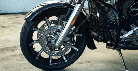 2017 Indian Chieftain® Limited in Waynesville, North Carolina
