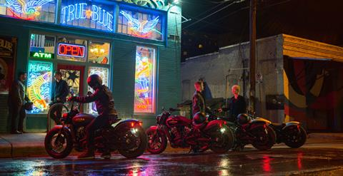 2017 Indian Scout® Bobber ABS in Waynesville, North Carolina