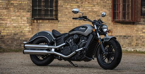 2017 Indian Scout® Sixty ABS in Wayne, New Jersey