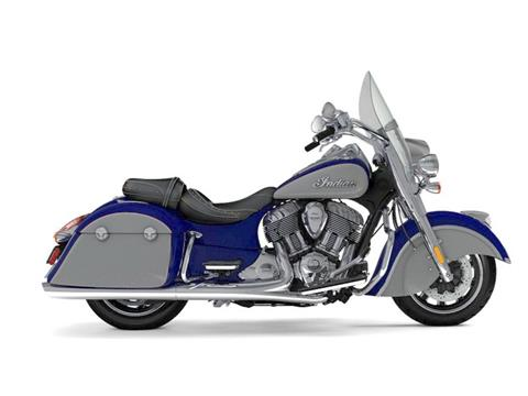 2017 Indian Springfield™ in Wayne, New Jersey