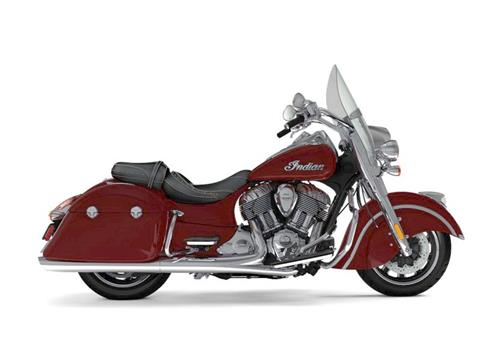 2017 Indian Springfield™ in Marietta, Georgia