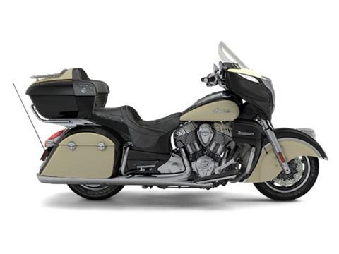2017 Indian Roadmaster® in Ballston Spa, New York