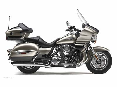 2009 Vulcan 1700 Voyager ABS