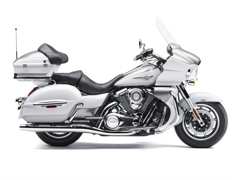 2013 Vulcan 1700 Voyager ABS