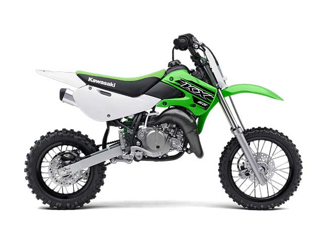 2015 Kawasaki KX™65 in North Mankato, Minnesota