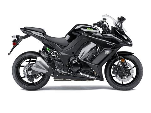 2015 Kawasaki Ninja® 1000 ABS in Sacramento, California