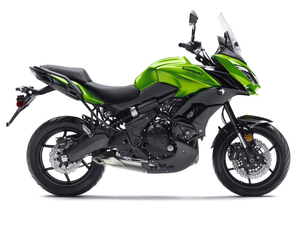 2015 Versys 650 ABS