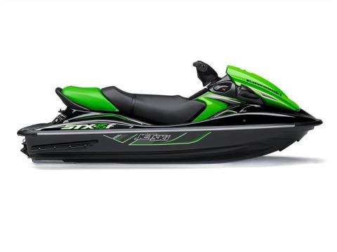 2015 Kawasaki Jet Ski® STX®-15F in Bremerton, Washington