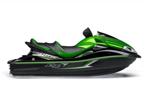 2015 Kawasaki Jet Ski® Ultra®310LX in Bremerton, Washington