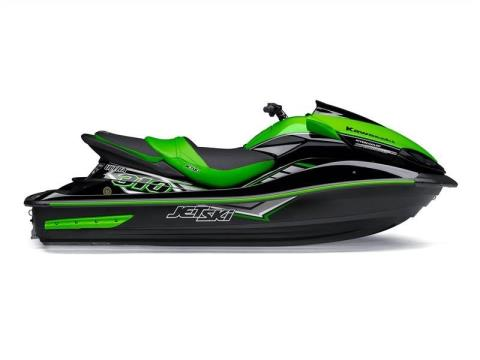 2015 Kawasaki Jet Ski® Ultra®310R in Brooksville, Florida