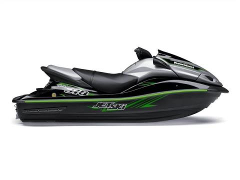 2015 Kawasaki Jet Ski® Ultra®310X in Brooksville, Florida