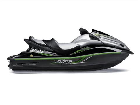 2015 Kawasaki Jet Ski® Ultra®LX in Brooksville, Florida