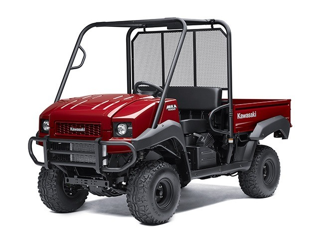 2015 Kawasaki Mule™ 4000 in Winterset, Iowa