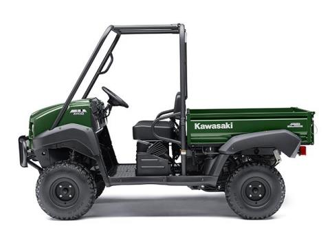 2015 Kawasaki Mule™ 4010 4x4 in Winterset, Iowa