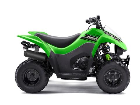 2016 Kawasaki KFX®50 in Bremerton, Washington