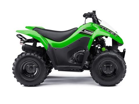 2016 Kawasaki KFX®90 in Bremerton, Washington