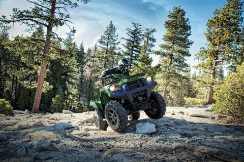 2016 Kawasaki Brute Force 750 4x4i in Orlando, Florida