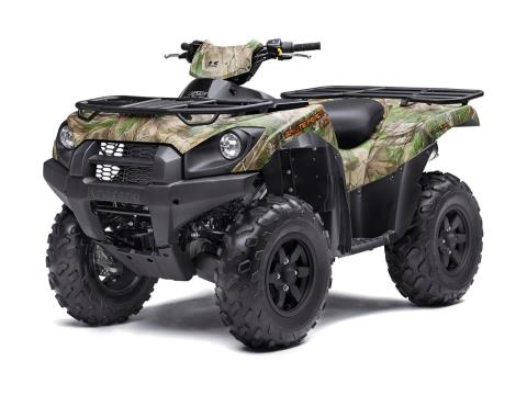 2016 Kawasaki Brute Force® 750 4x4i EPS in Auburn, New York