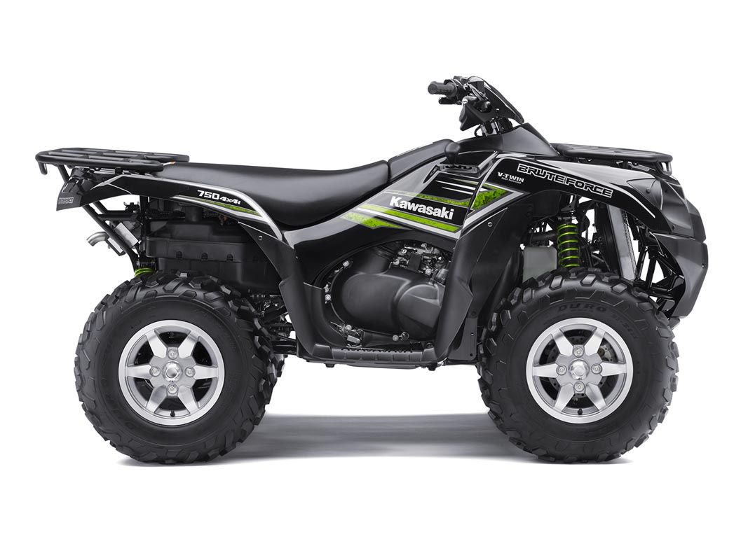 2016 Brute Force 750 4x4i EPS