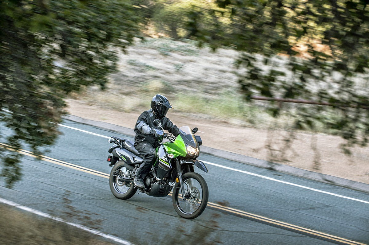 Kawasaki Klr Used Value
