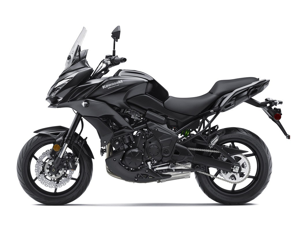 2016 kawasaki versys 650 abs for sale barre ma 509641. Black Bedroom Furniture Sets. Home Design Ideas