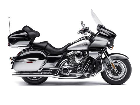 2016 Kawasaki Vulcan® 1700 Voyager® ABS in Auburn, New York